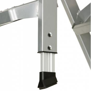 Чердачная лестница в потолок Fakro LML Metall Lux 600*1400*3220